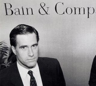 Romney-bain-globe
